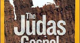 The Judas Redemption