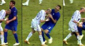 ZIDANE, THE TREND