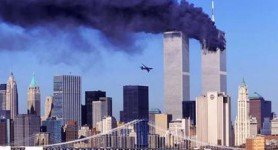 SEPT. 11 – IN REMEMBRANCE