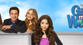 Girl Meets World: I Have Forgotten Disney Channel