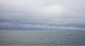 從海風中獲得能量